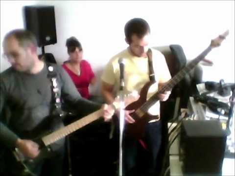 Démo Amalgame octobre, 2012