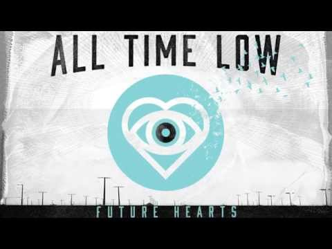 All Time Low - Old Scars Future Hearts