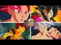 All Goku S Forms And Transformations Dragon Ball FighterZ Mod mp3