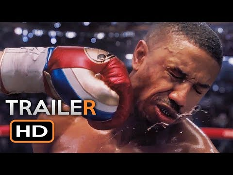 CREED 2 Official Trailer (2018) Michael B. Jordan, Sylvester Stallone Boxing Movie HD