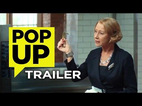 The Hundred-Foot Journey Pop-Up Trailer (2014) - Helen Mirren Movie HD