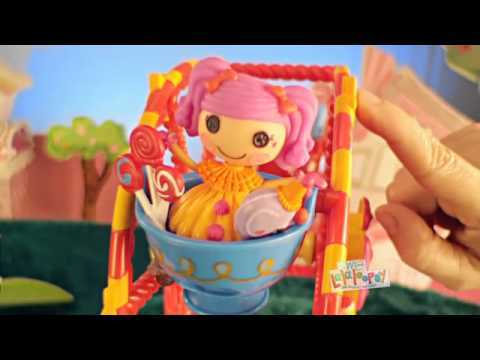 LALALOOPSY Adventure Land Commercial