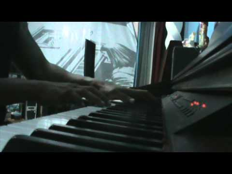 do dil mil rahe hain from the movie pardes..piano cover by aman...