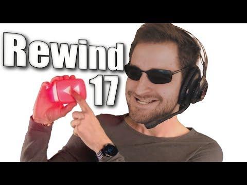 CS:GO Rewind 2017