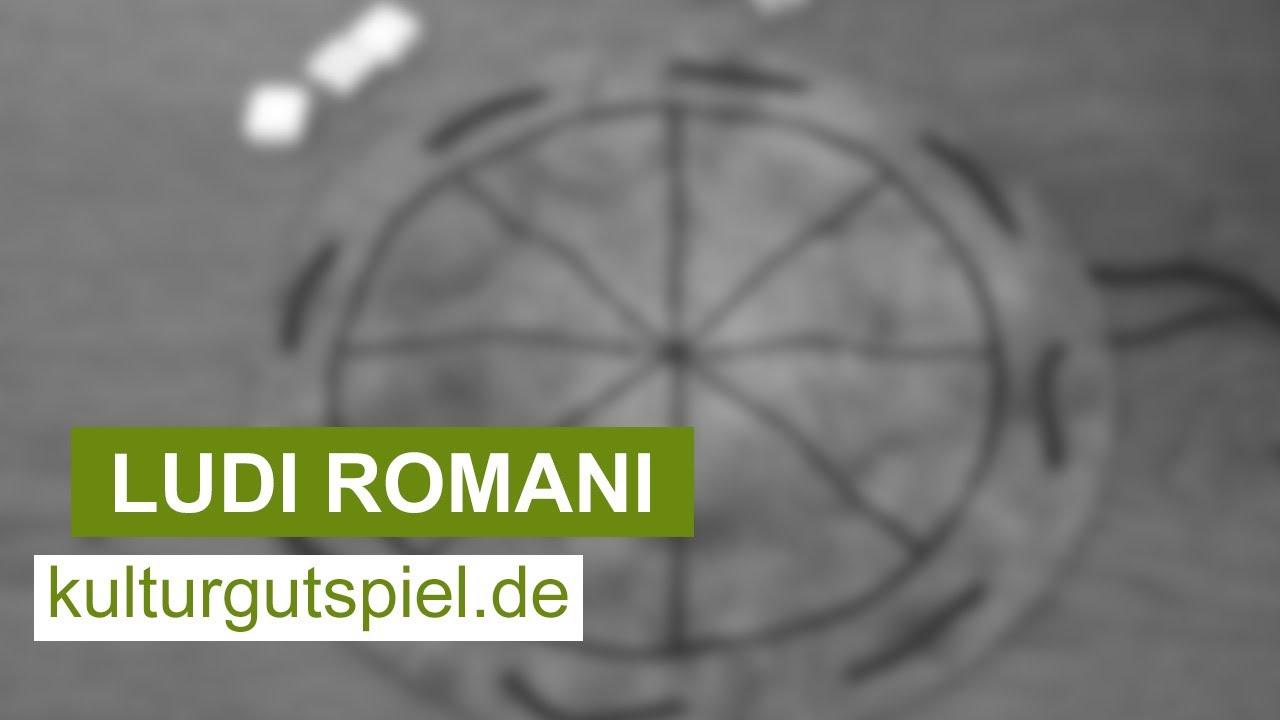 Historische spiele ludi romani der alten römer