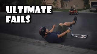 Ultimate Funny Fails Compilation November 2018