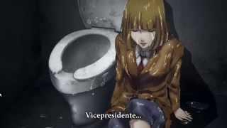 """Prison School-""""Incidente"""" del bagno ITA"""