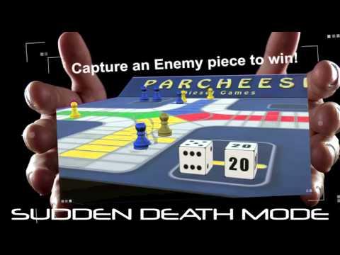 PARCHEESI  Diesel Games Tecnologies