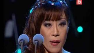 Sumi Jo Strauss On The Beautiful Blue Danube