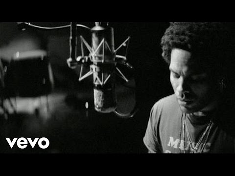 Lenny Kravitz - Light Skin Girl From London