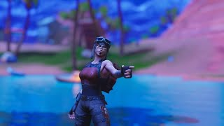 My Fortnite Settings Will Give You Aimbot... Best Console Settings in Fortnite!!