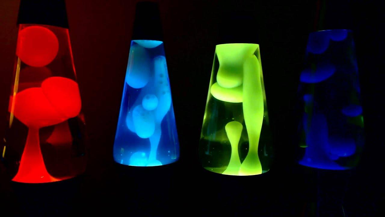 Lava Lamps Youtube