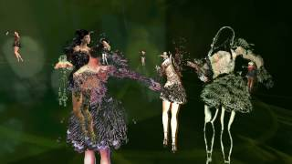 Coldplay - 'Midnight' by La Performance in Second Life