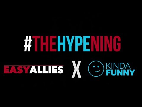 Easy Allies x Kinda Funny : The Hypening Trailer