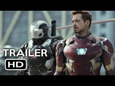 Watch Captain America: Civil War Full Movie Online