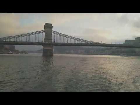 Budapest Danube Cruise (Hungary)