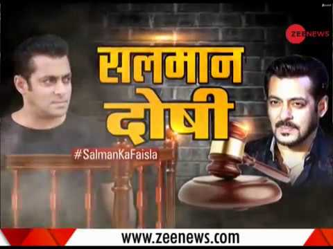 Salman Khan May Approach Higher Court, Says Salman's Lawyer
