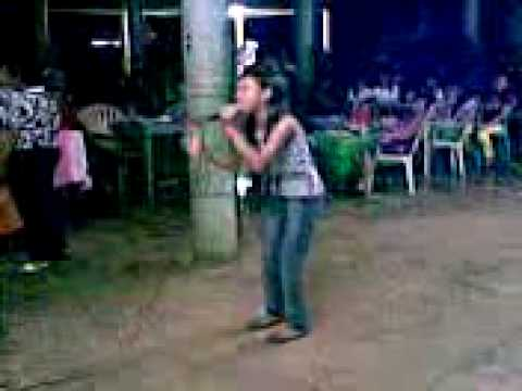 14 year old songbird better than Chariz Pempenco from Gingoog City Philippines
