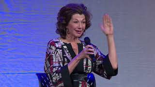Amy Grant Conversation Urban Ventures 25 Years