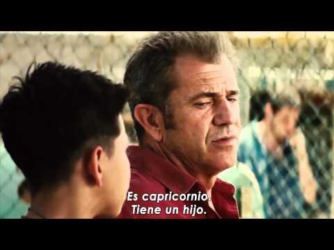 Atrapen al Gringo / Get The Gringo Trailer Oficial Subtitulado HD