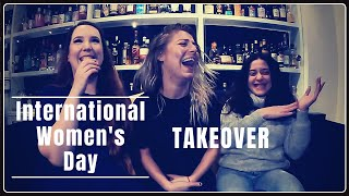 International Women's Day 2021- Takeover at LDN Bar
