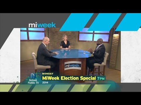 MiWeek Election Special Preview - 11314