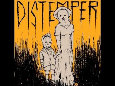 Distemper - Солнце