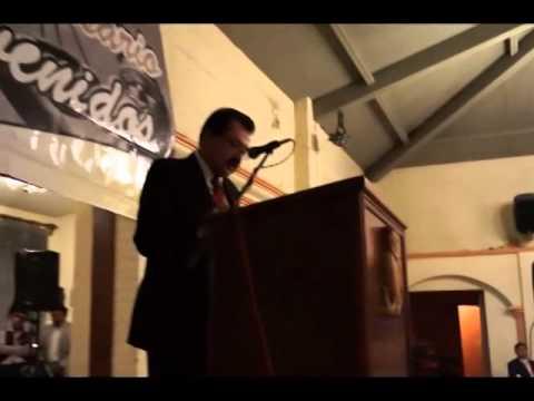 """Lic  Eduardo Yáñez Montaño 36 Aniversario """"Asociacion de Abogados del Distrto de Chalco"""""""