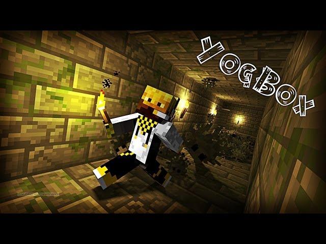 YogBox [12.díl] - Krystalová farma