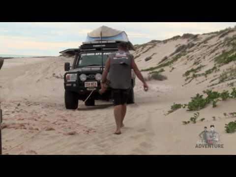 Jase and Simon's BCFing Adventures Series 8