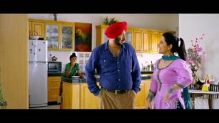 Lucky Di Unlucky Story | Opening Scene | Best of jaswinder bhalla