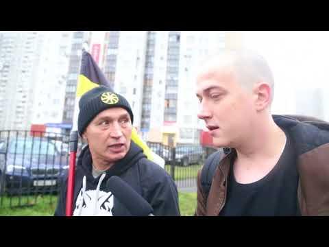 Тор и другие герои «Русского марша». S02E18 | О нет! Только не это!