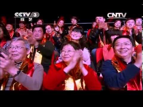 陸綜-黃金100秒-20140204 金光閃閃鬧新春