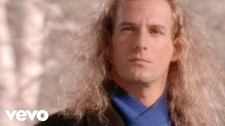 Watch Michael Bolton Missing You Now video