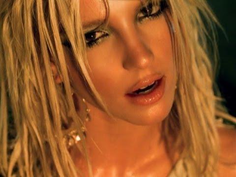 Britney Spears - I'm A Slave 4 U (Uncut) [HD 720p]