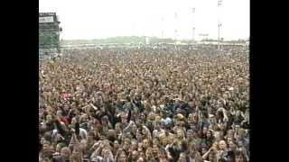 Pearl Jam Live At Pinkpop 1992 (Full Concert)