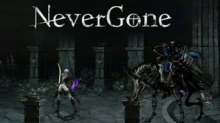Never Gone apk | versus Bos part 1.