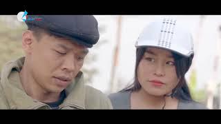 Phim Hài Tết mới nhất 2018   Trung Ruồi   Minh Tít   Hot Girl Linh Lê   Phim hay nhất