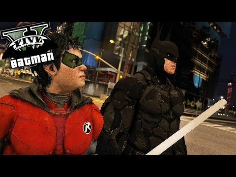Misc Television - Batman