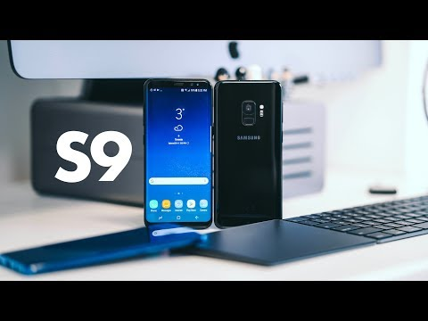 Samsung Galaxy S9 REVIEW - Worth the HYPE?