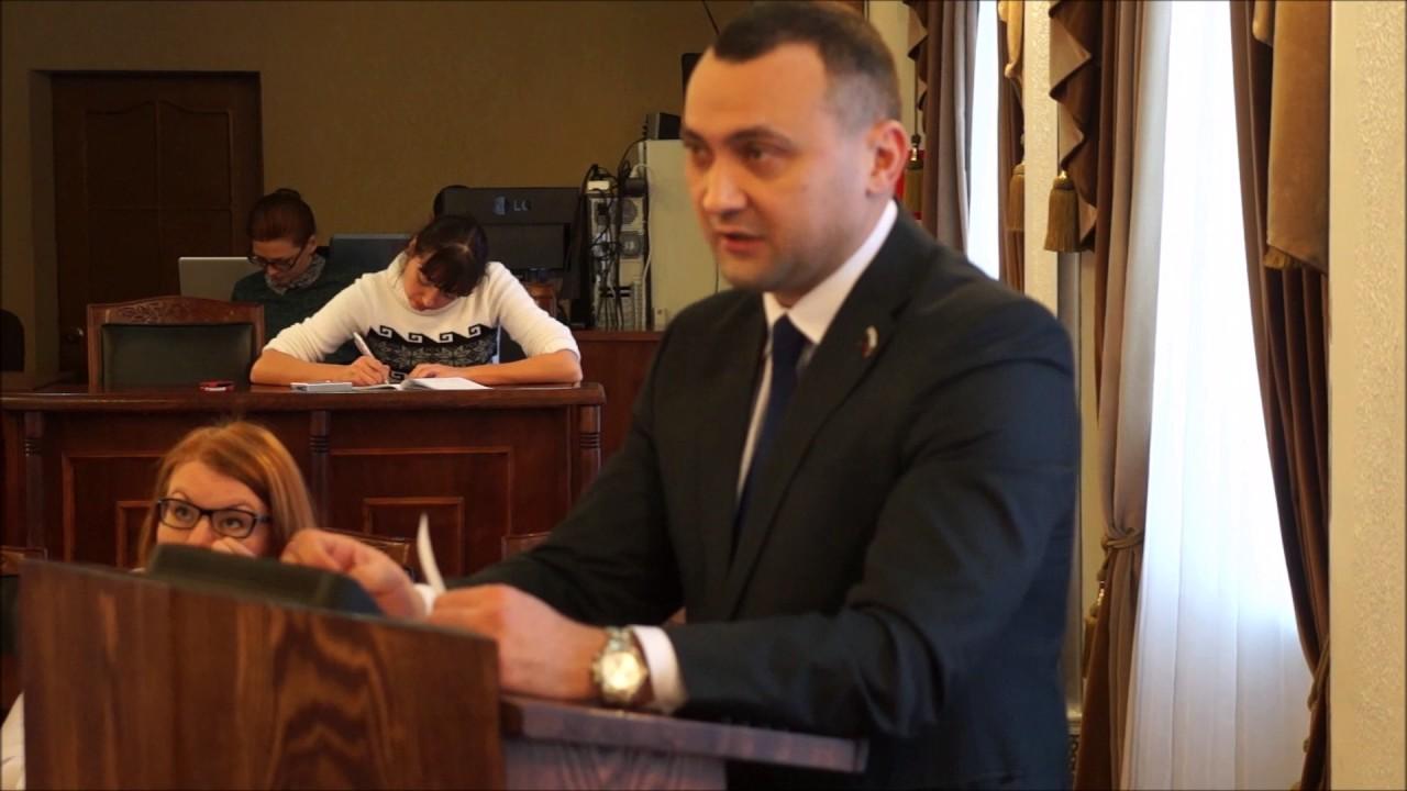 Сергей Тимофеев - о кадровой ситуации - YouTube