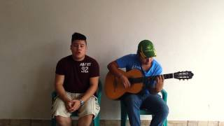 Despues de ti Cover JM ft.Carlos Alba