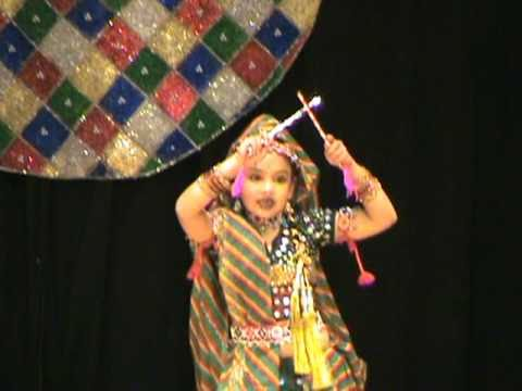 Radha Kaise Na Jale By Jayanshi 2010 video