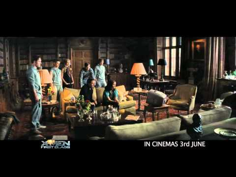 X-Men: First Class - Hindi Trailer thumbnail