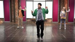 Disney Channel - Shake it Up : Dance Talents - Good Foot