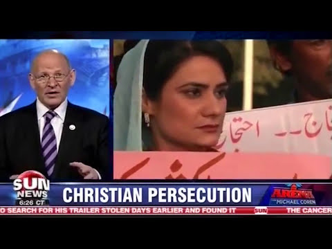 Persecution in Pakistan | Christians being killed in Pakistan | Churches being bombed