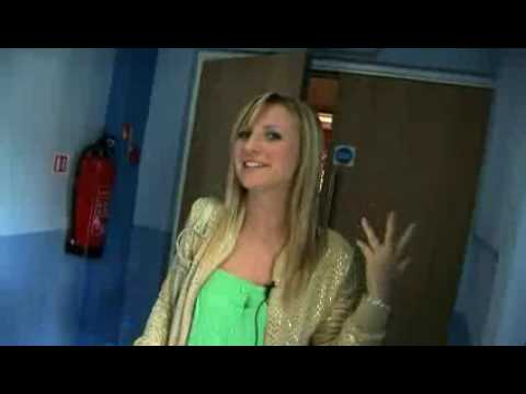 carly stenson wallpaper. Here's Carley Stenson's (Steph Dean) special Backstage Video for Hollyoaks.