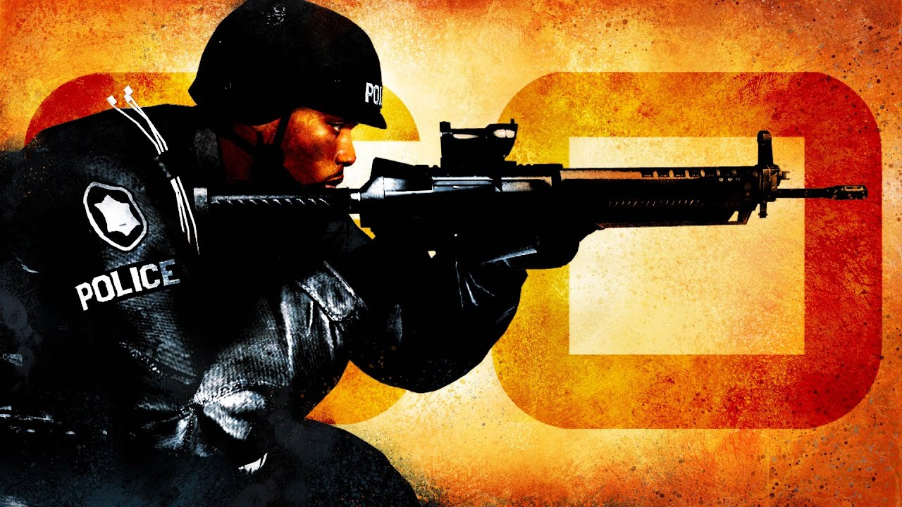 Купить COUNTER-STRIKE GLOBAL OFFENSIVE