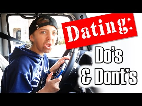 Dating: Do's & Dont's | Brooklyn and Bailey