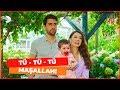 Ayşe ve Kerem'in Kız Evine Bayram Ziyareti - Afili Aşk 9. Bölüm